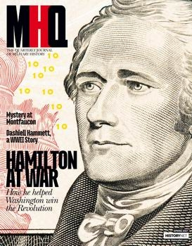 MHQ: The Quarterly Journal of Military History Vol.29 No.3 (2017-Spring)