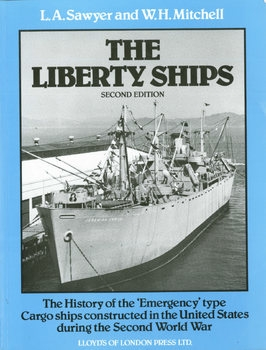 The Liberty Ships