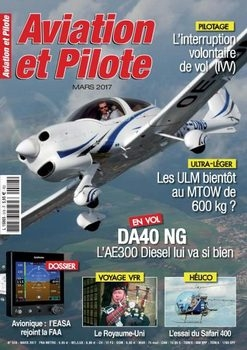 Aviation et Pilote 2017-03