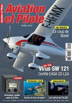 Aviation et Pilote 2017-04