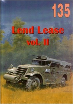 Wydawnictwo Militaria № 135 - Lend Lease (vol.II)