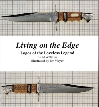 Living on the Edge: Legends of the Loveless Logo