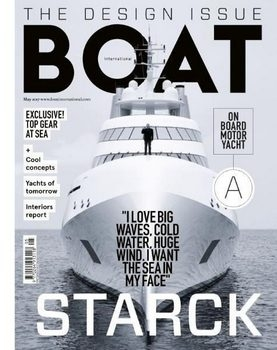 Boat International - May 2017