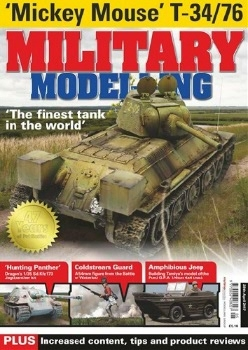 Military Modelling Vol.47 No.05 (2017)