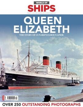 Queen Elizabeth (World of Ships - Issue 2, 2017)