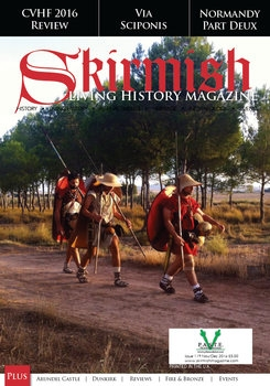 Skirmish: Living History Magazine 2016-11/12 (119)