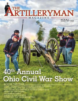 The Artilleryman Magazine 2017 Summer
