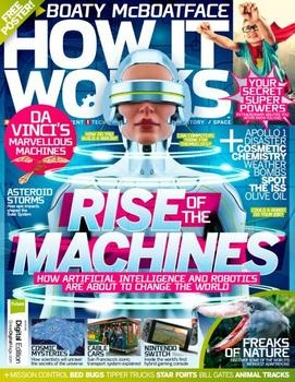 How It Works - Issue 99 2017