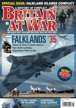 Britain at War 2017-06