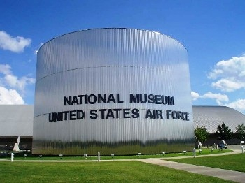 The National Museum of the USAF Photos