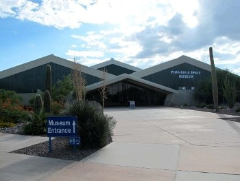 Pima Air and Space Museum Photos