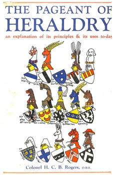 The Pageant of Heraldry