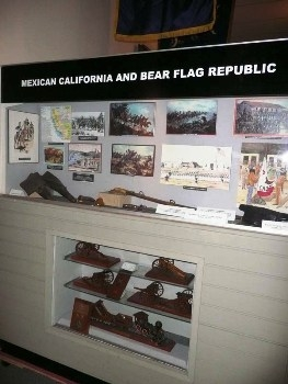 California Military Museum Photos