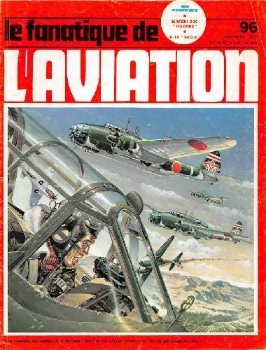 Le Fana de L'Aviation 1977-11
