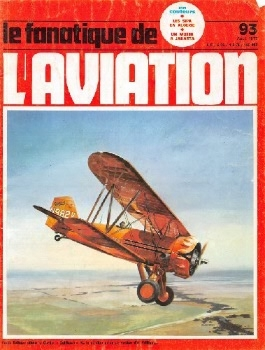 Le Fana de L'Aviation 1977-08