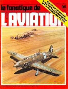 Le Fana de L'Aviation 1977-10
