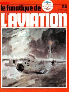 Le Fana de L'Aviation 1977-09