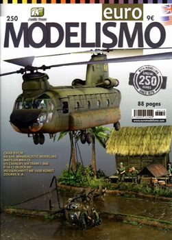 EuroModelismo №250 (English)