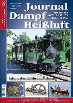 Journal Dampf & Heissluft 2017-02