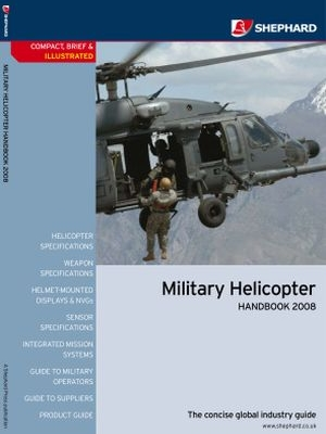Military Helicopter Handbook 2008
