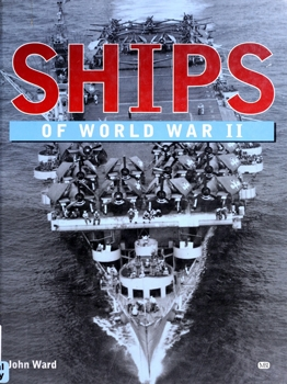 Ships of World War II