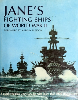 Jane's Fighting Ships of World War II
