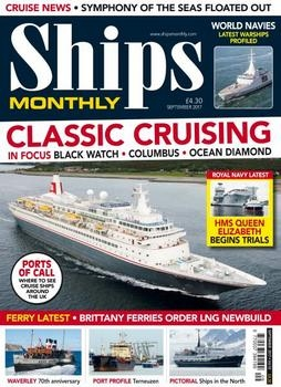 Ships Monthly 2017-09