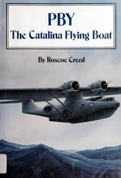 PBY: The Catalina Flying Boat