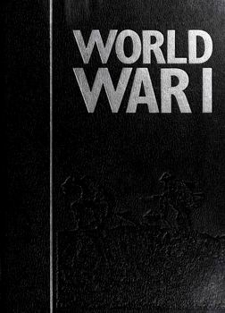 The Marshall Cavendish Illustrated Encyclopedia of World War I vol 06-07