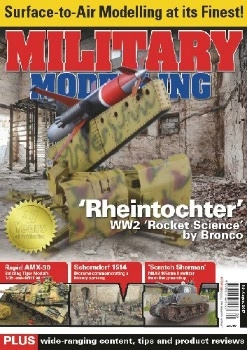 Military Modelling Vol.47 No.09