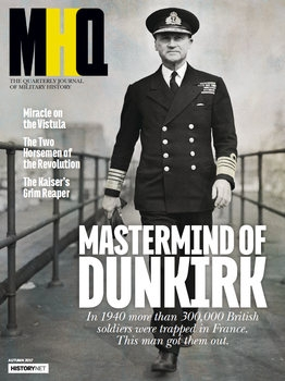 MHQ: The Quarterly Journal of Military History Vol.30 No.1 (2017-Autumn)