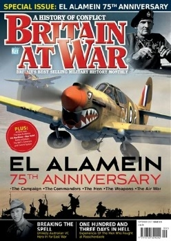 Britain at War Magazine - Issue 125 (2017-09)