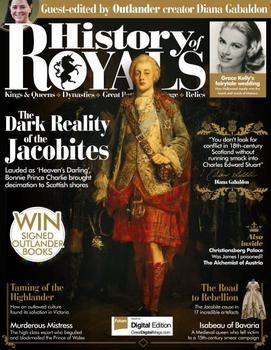 History of Royals - Issue 19 2017