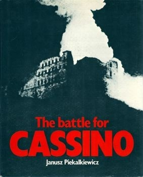 The Battle for Cassino