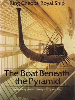 The Boat Beneath the Pyramid