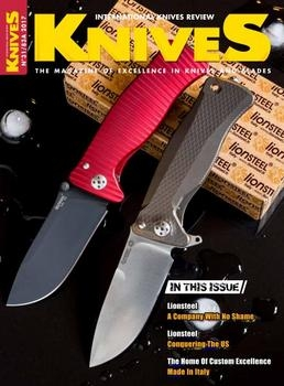 Knives International Review №31 2017