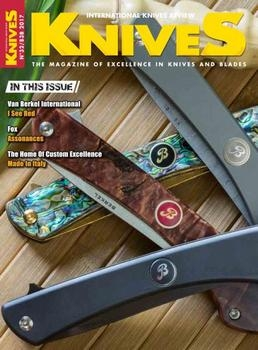 Knives International Review №32 2017