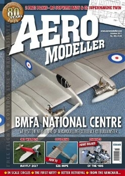 AeroModeller - Issue 047 (2017-10)
