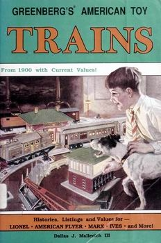 Greenberg's American Toy Trains