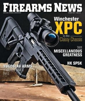 Firearms News Magazine 2017-22