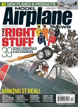 Model Airplane News 2017-12