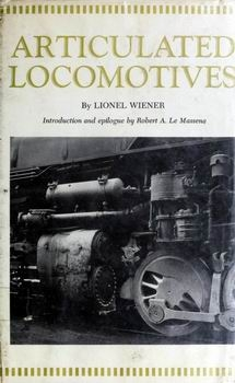 Articulated Locomotives