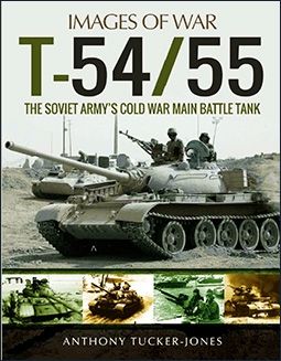 T-54/55: The Soviet Army's Cold War Main Battle Tank