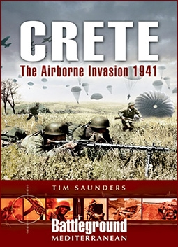 Crete: The Airborne Invasion 1941 (Battleground Europe)