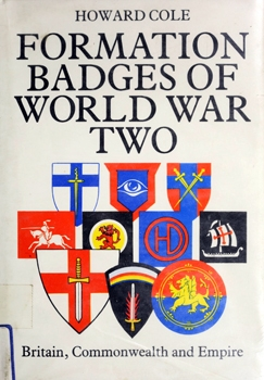 Formation Badges of World War Two