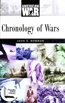 Chronology of Wars (America at War)
