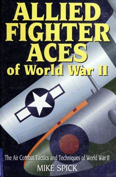 Allied Fighter Aces of World War II