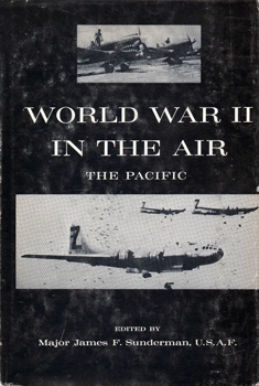 World War II in the Air: The Pacific