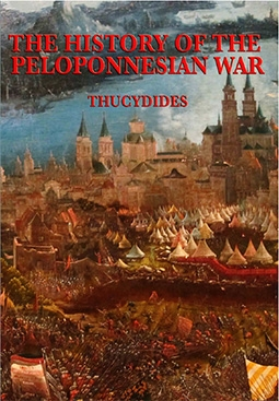 The History of the Peloponnesian War: With linked Table of Contents