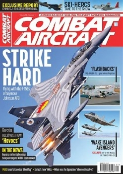 Combat Aircraft Monthly 2018-01